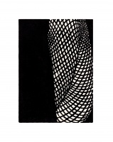 Today's Art Print: fishnets'