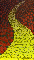 Today's Art Print: Yellow Brick Road'