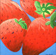 Title: Strawberries