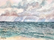 Title: seascape painting